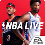 NBA LIVE Mobile Basketball 3.3.05