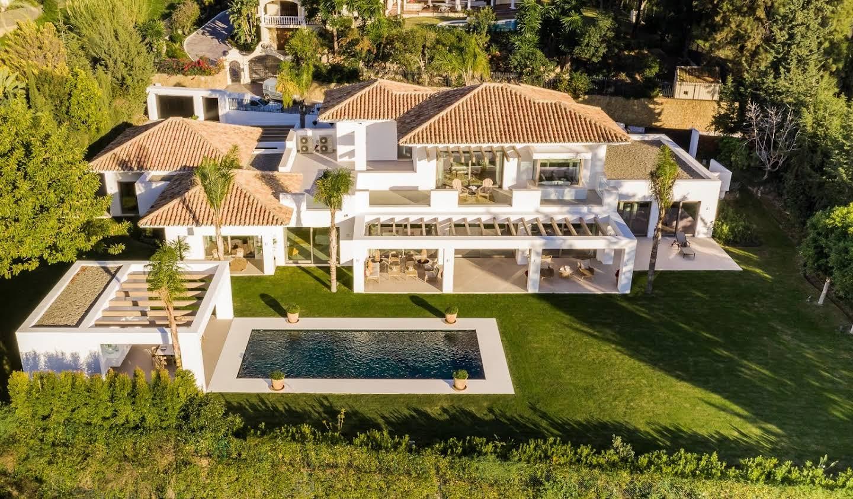 Maison Estepona