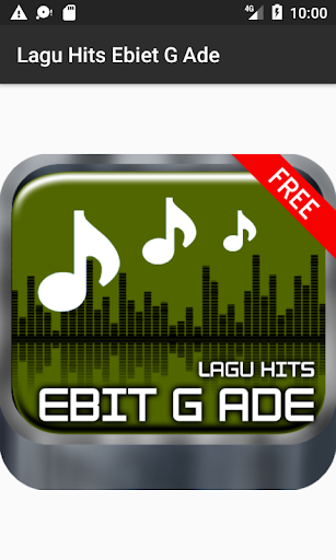 Hits ade download ebiet g