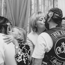 Wedding photographer Denis Pavlov (pawlow). Photo of 05.09.2018