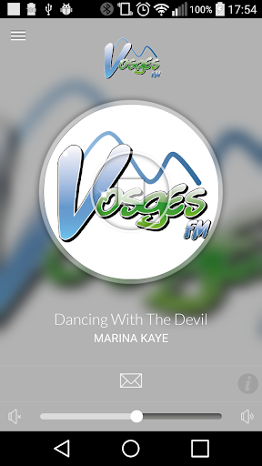 Radio Vosges FM