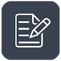 Fast Notes-Make Notes  With OCR Scanning icon