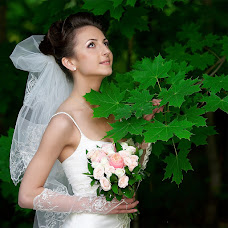 Wedding photographer Dmitriy Dubinin (wertyn). Photo of 03.04.2013