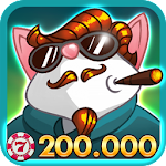 Mafioso Free Casino Slots Game Icon
