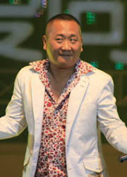 Liao Jian China Actor