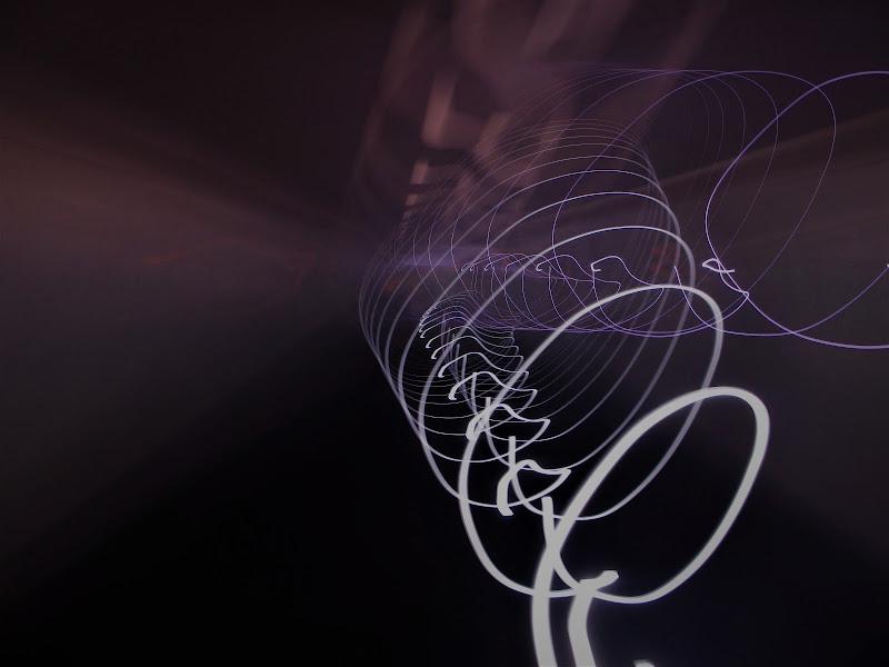 Energy spheres di Oyagoga