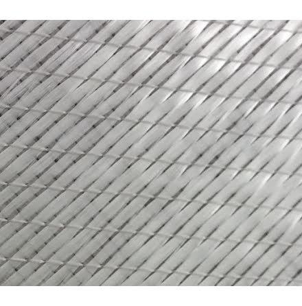 Glasfiber NCF Biax 430 g/m² Biaxiell, bredd 127 cm