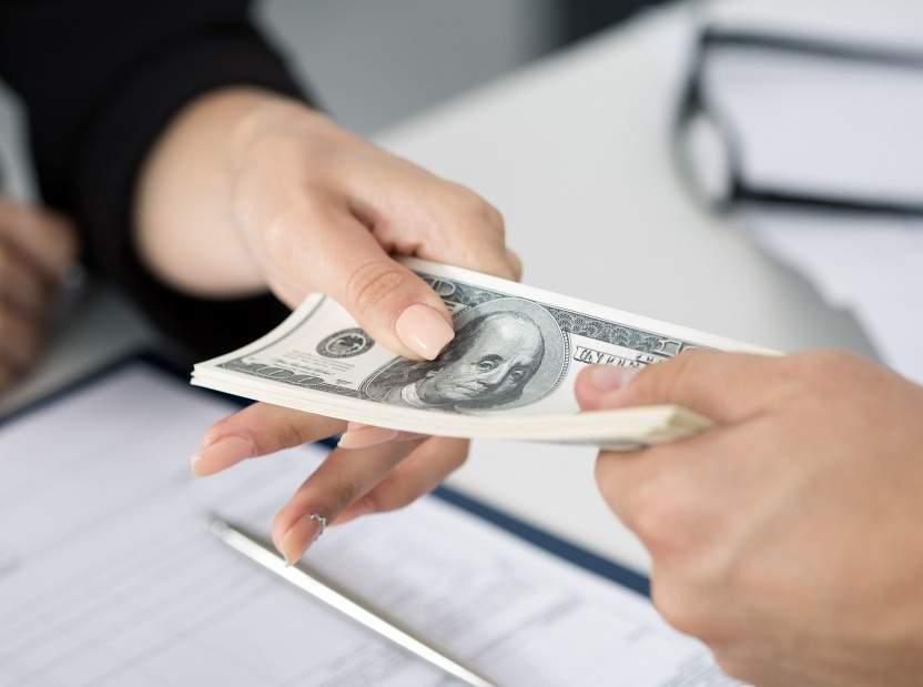 Tài chính 247 – Đơn vị cho vay tiền nhanh uy tín nhất hiện nay.