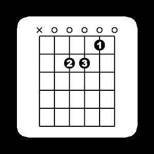 Guitar Chords Gratis