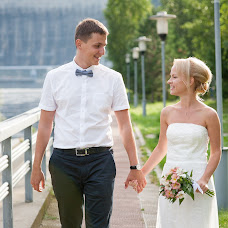 Wedding photographer Aleksandr Karyshev (wed19). Photo of 08.10.2015