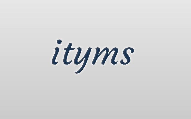ITYMS