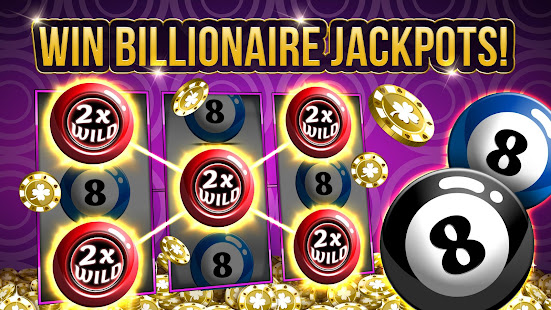 Game Slots Billionaire - Free Casino Slot Games! APK for Windows Phone