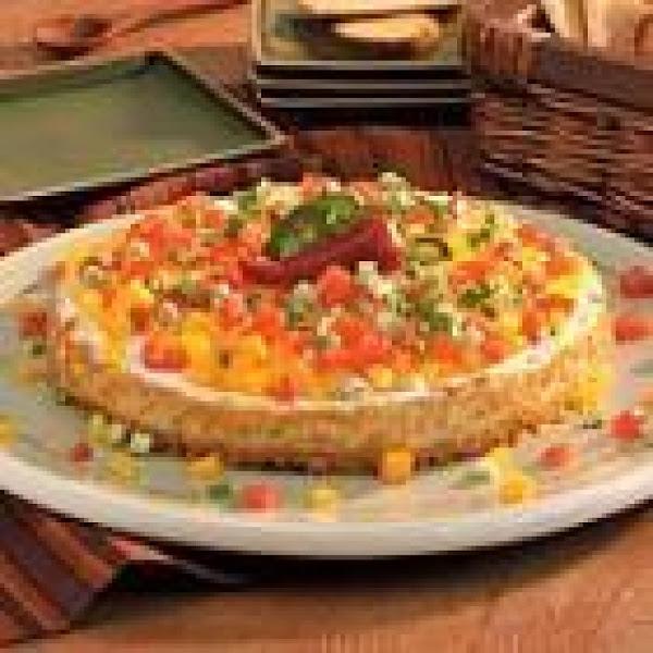 Santa Fe Cheesecake Recipe