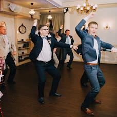 Wedding photographer Nataliya Stepanova (natal). Photo of 23.05.2016