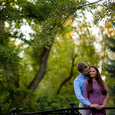 Wedding photographer Yuriy Cherepok (Cherepok). Photo of 11.09.2016