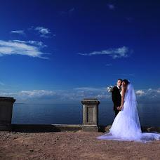 Wedding photographer Elena Verina (VERINAmelkaya). Photo of 07.03.2013