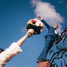 Wedding photographer Sergey Savrasov (ssavrasov). Photo of 28.01.2016