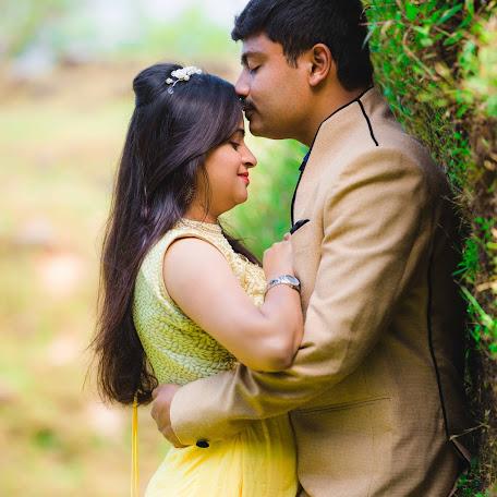 Wedding photographer Harsha T (harshat). Photo of 12.09.2017