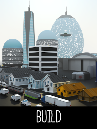 Egg, Inc.- screenshot thumbnail