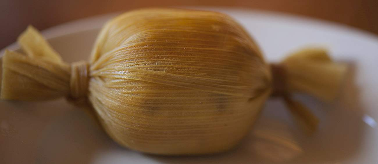 Tamales salteños