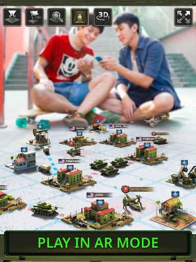 Tactical Heroes 2: Platoons 2020.8.2 screenshots 12
