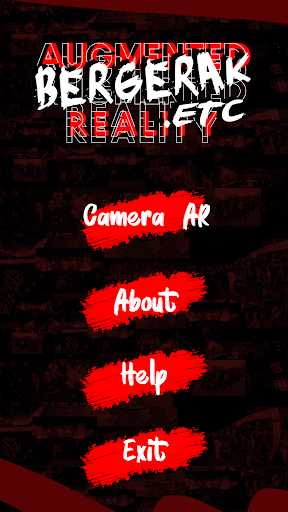 BERGERAK.ETC 1.0 screenshot 1