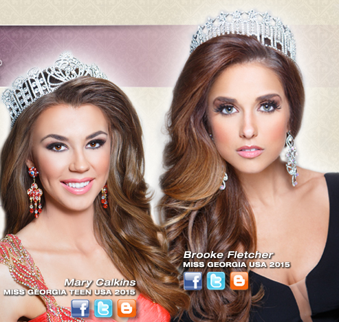 Miss Georgia USA