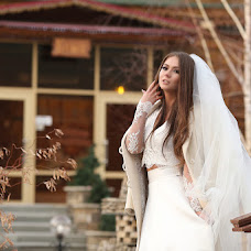 Wedding photographer Artemiy Dugin (kazanphoto). Photo of 01.02.2018