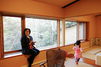 Photo: Spacious enough for kids to run around 房間 夠大讓小孩子可以安全的亂跑