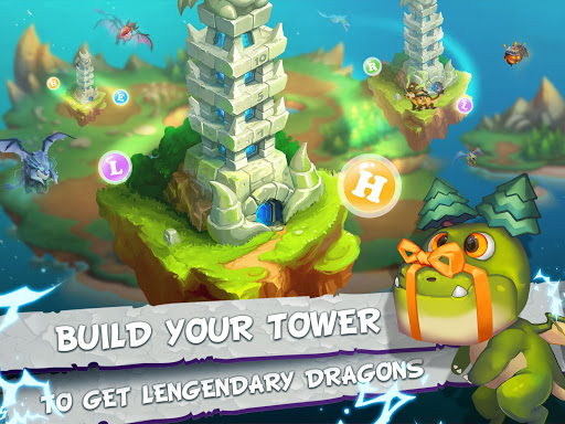 Dragon Pals Mobile 1.10.1 screenshots 15