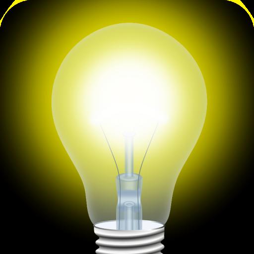 黄色点灯します。 遊戲 App LOGO-APP開箱王