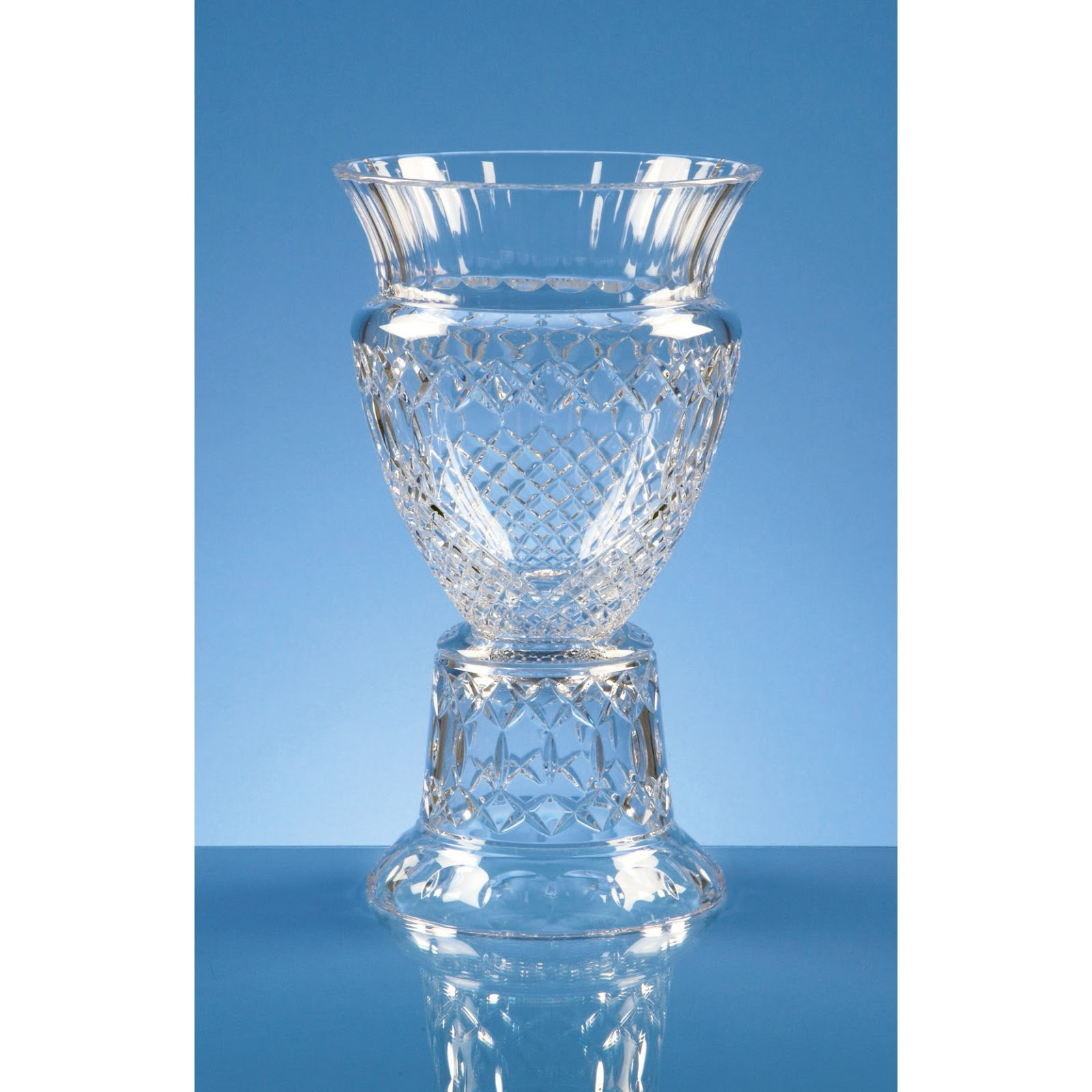 Lead crystal bowls and vases engraved awards navillus engraved lead crystal bowls and vases reviewsmspy