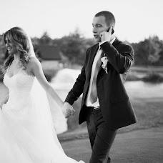 Wedding photographer Alena Kac (AlyonaKats). Photo of 25.02.2016