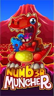 Number Monster - Learn Times Tables - náhled