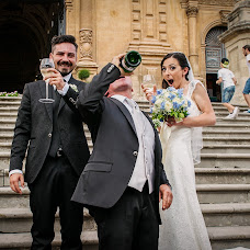 Wedding photographer Maurizio Mélia (mlia). Photo of 17.08.2017