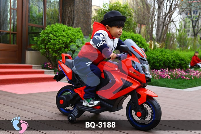 Xe máy điện trẻ em BQ-3188 2