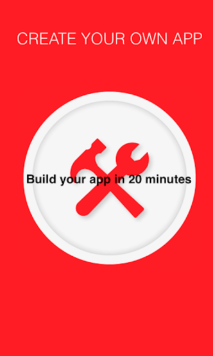 Create Your Own App