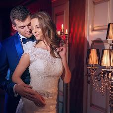 Wedding photographer Olga Sayuk (sajukola). Photo of 11.06.2016