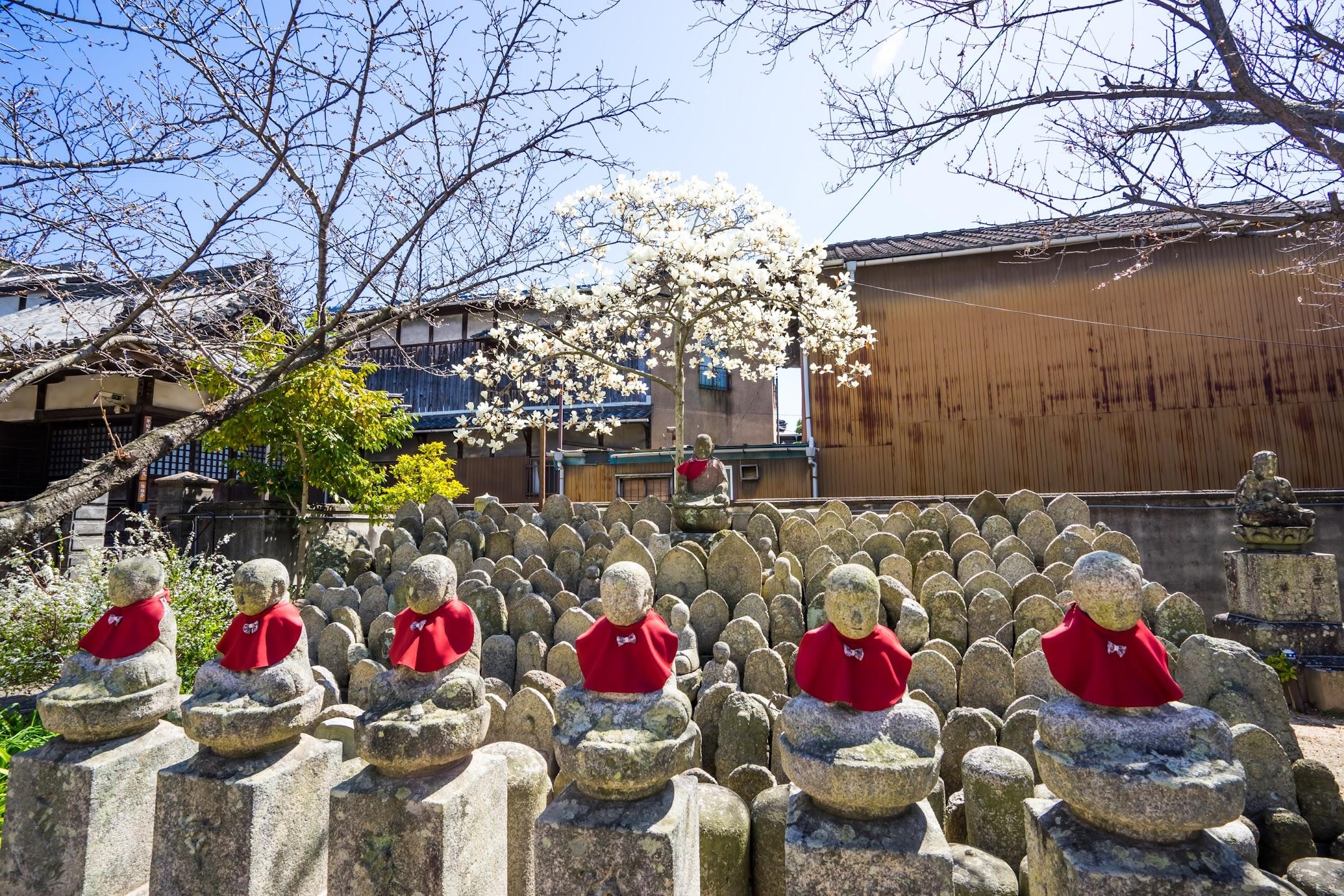尾道 西郷寺2