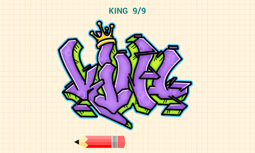 How to Draw Graffitis 7.1.2 Apk for Android 18