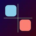 Zen Symmetry: Relaxing Puzzle Game icon