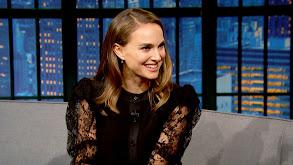 Natalie Portman; Adam Pally; Pistol Annies; Todd Sucherman thumbnail