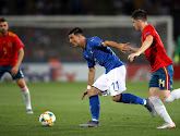 Officiel : La Juventus vend Riccardo Orsolini à Bologne pour 15 millions d'euros