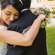 Wedding photographer David Castillo (davidcastillo). Photo of 23.05.2018