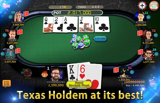 Boss Poker u2013 Texas Holdem 3.32 1