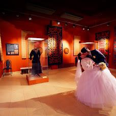 Wedding photographer Vladimir Samarin (luxfoto). Photo of 03.05.2015