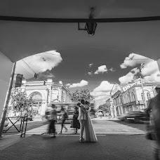 Wedding photographer Tema Bersh (temabersh). Photo of 16.10.2014