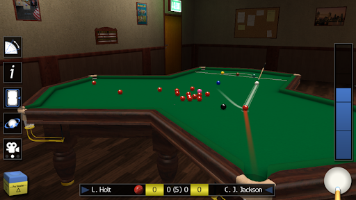 Pro Snooker 2020 1.39 screenshots 21