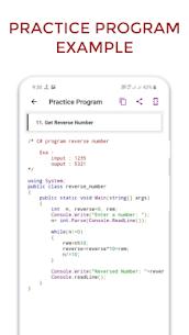 Learn C# .NET Programming – PRO (NO ADS) 9