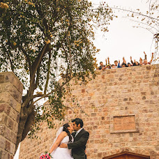 Wedding photographer Rodrigo Pizarro (mibellafoto). Photo of 18.01.2014